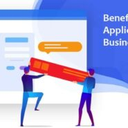 Benefits of Cross-Platform Business App Development