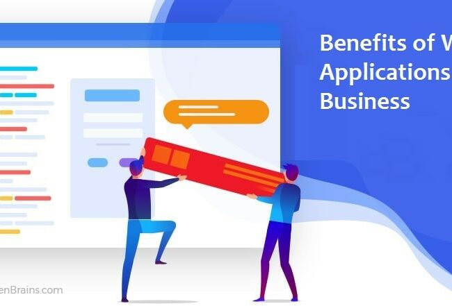 Benefits of Cross-Platform Business App Development