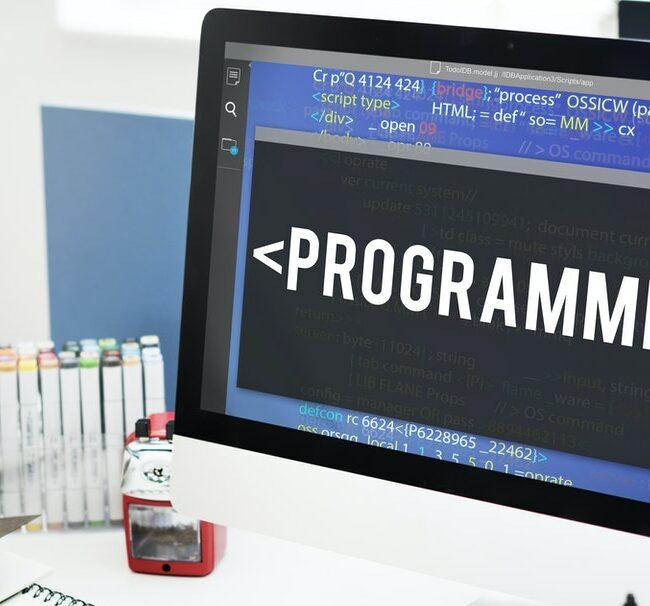 Programming Language For Game Development