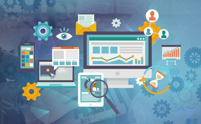 Website Application – A Web Testing Practice